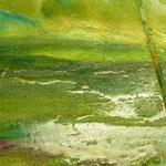 Lotus Lake 2 (detail)