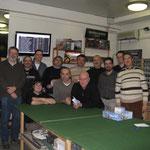 Foto di gruppo dei partecipanti.