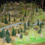 L'assalto al Monte Acuto e al Poggio Alto 1944