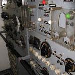 Quadro elettrico di bordo