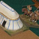 Il campo di Cisotto conquistato dalla Lh di Salvagnini.