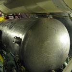 """Il Motore termico di Dr., soprannominato """"Iannuzzu"""""""
