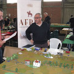 L'AFBS di Firenze...