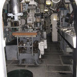 Vista della camera di manovra