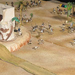 La battaglia di Agordat 1893