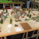 La battaglia per i villaggi gemelli di Krinkelt e Rocherath, Ardenne 1944