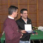 Premio per il miglior aereo dipinto: Maurizio