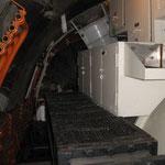 Il Motore Elettrico di propulsione (MEP) - lato Dr.