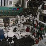 Le valvole di comando e controllo delle casse di assetto e immersione