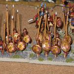 Boetti's army 7.