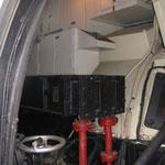 Il Motore Elettrico di propulsione (MEP)
