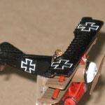 Fokker Dr. I di Sergio.