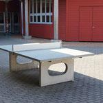 Ping-Pong Tische O2/O3