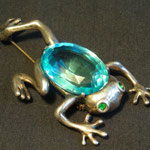REJA, Jellybelly, Frosch, USA 40er Jahre