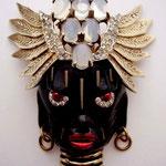 REJA, Ubangi Moor, USA 40er Jahre, 40er Jahre €2800