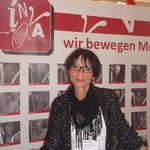 Brigitta Galli von INVA Mobil