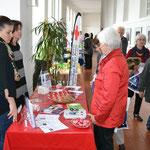 Rotes Kreuz, Sektion Solothurn