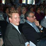 David Aegerter, Organisator und Geschäftsführer von Home Instead Solothurn- Oberaargau, Thal- Gäu- Olten- Niederamt