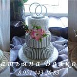 СВ-007 Серебряная свадьба      8 кг