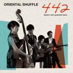 Oriental Shuffle「442 -Quatre cent quarante-deux-」 ¥2,900