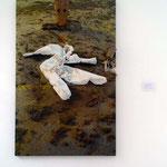 mielczarek marco kunst aus Hamburg bei der Ostrale012