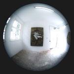 marco mielczarek Kunstwerk Tot im Schuppen 22
