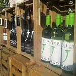 Weinprobe Weingut Neuspergerhof