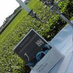 Le Dîner en blanc Weingut Neuspergerhof