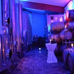 Weinkeller Weingut Neuspergerhof