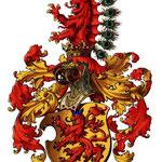 Armoiries des Habsbourg