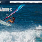 WINDSURFER INTERNATIONAL ONLINE, 2012
