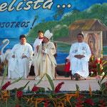 FIESTA PATRONAL  2012