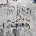 MJVC PARAISO.. SIGUIENDO LAS HUELLAS DE JESUS