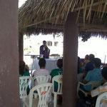 MISA- REUNION DIOCESANA MJVC EN PARAISO