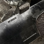 Knife touchmark