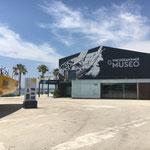 Volvo Ocean Race Museum, Alicante