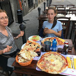 Cagliari: Pizza for only 9€!