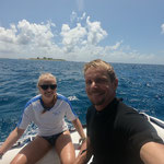 Snorkel expedition