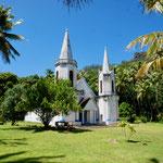 Church Akamaru