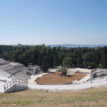 Amphitheatre Siracusa
