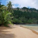 Onemea beach
