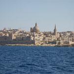La Valletta...