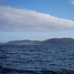 Galicien wandert achteraus