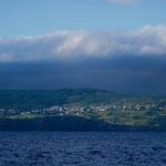 Terceira, drittgrösste Insel der Azoren
