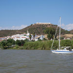 Sanlucar, Spanien