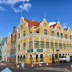 Willemstad, little Holland