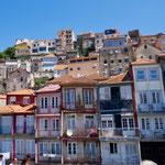 Ribeira Quartier, Porto