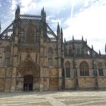 Kathedrale von Batalha