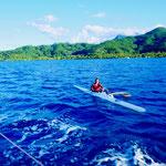 A Polynesian workout