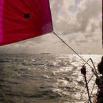 Passage to San Blas courtesy of Mr Pink